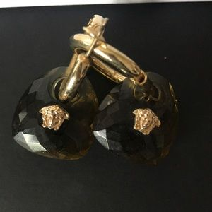 Versace Jewelry - Versace earrings (authentic)